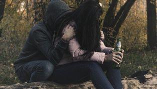 Gray rape: alcol, droga e sesso oltre ogni limite