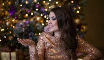 5 acconciature per le feste natalizie 2013
