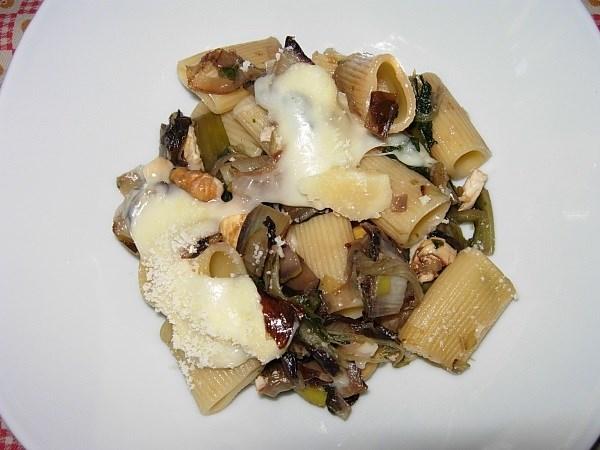 pasta forno