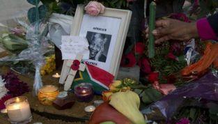 Funerale di Mandela: il Sudafrica dice addio a Nelson