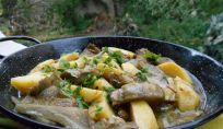 Carciofi e Patate: un contorno invernale perfetto