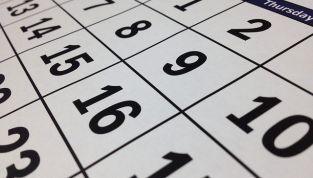 Buoni propositi per l'anno che inizia: utili o no?