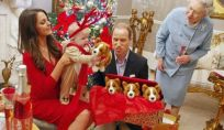 Royal Family a Natale: cosa faranno Kate Middleton, il Royal Baby e il principe William?