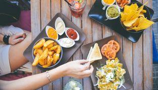 Le ore più giuste per i pasti