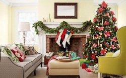 Come organizzare le pulizie di casa per il Natale
