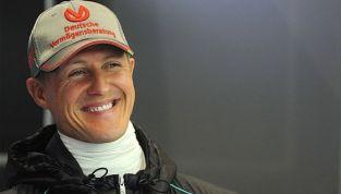 Michael Schumacher in coma: il dramma dell'ex pilota di F1
