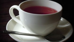 Rooibos o tè rosso: un aiuto per dimagrire dopo le feste