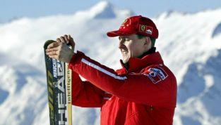 Schumacher: le verità svelate dal video