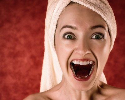 Get the Look Charlize Theron
