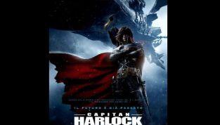 Capitan Harlock: il pirata dello spazio è tornato!