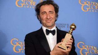 La Grande Bellezza di Sorrentino vince ai Golden Globes 2014