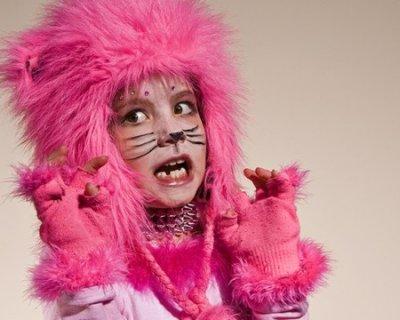 Costumi di Carnevale per bambini fai da te
