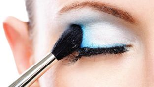 Make up occhi p/e 2014: trend e colori must