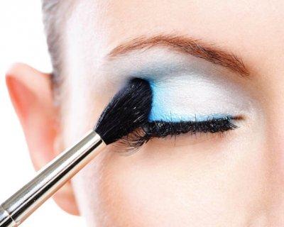 Make up occhi p/e 2014: trend e colori must