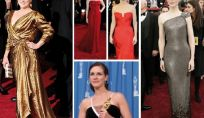 Outfit da Oscar 2014: rosso, oro o made in Italy?