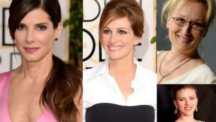 Oscar 2014: ritocchi estetici? Sì, basta che nessuno se ne accorga!