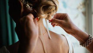 Acconciature da sposa 2014: le tendenze hairstyle per il giorno del sì