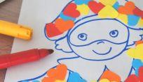 Disegni di Carnevale da stampare e colorare: un divertente passatempo per bambini di ogni età