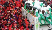 Il Carnevale di Ivrea e la Battaglia delle Arance
