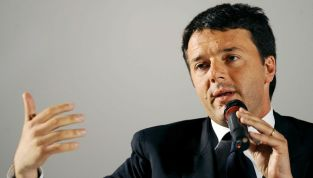 Renzi riceve l'incarico per formare il governo. Le riforme sono la priorità