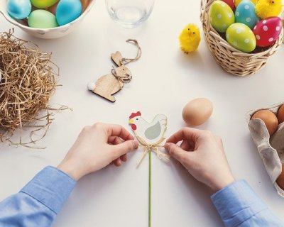 Menu di Pasqua per bambini