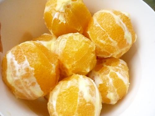 Marmellata di arance fatta in casa con il bimby for Marmellate fatte in casa senza zucchero