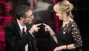 Festival di Sanremo 2014: cronaca della terza serata