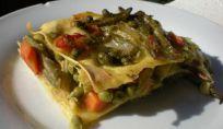 Lasagne con verdure: come stupire gli amici vegetariani