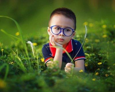 I difetti visivi nel bambino