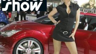 Motor Show Bologna 2008