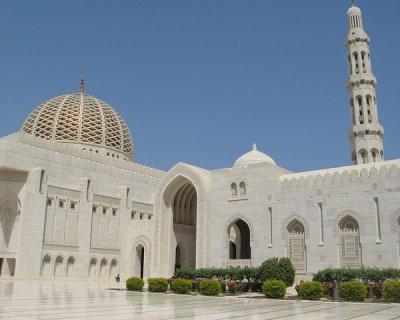 Viaggio in Oman: la Svizzera del Golfo