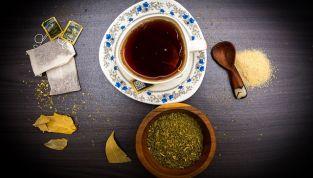 Dimagrire con il tè verde