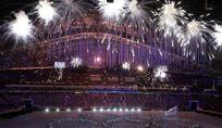 Sochi 2014: cerimona di chiusura