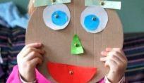 Lavoretti per bambini: il gioco delle emozioni