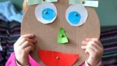 Un lavoretto da fare con i bambini: il gioco delle emozioni
