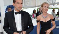 Scarlett Johansson è incinta: prima il bambino, poi le nozze con Romain Dauriac