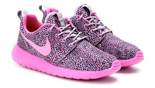 scarpe nike tutte colorate
