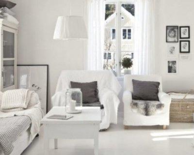 arredare in stile nordico: un look pulito e sobrio per la tua casa - Arredamento Stile Nordico