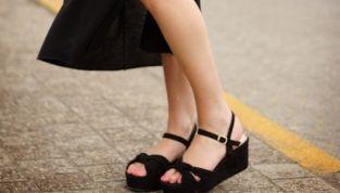 Scarpe primavera/estate 2014: i sandali flatform