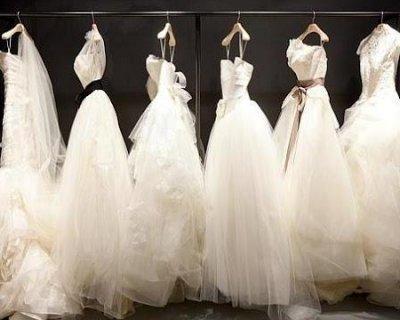 Vestiti Da Sposa A 400 Euro.Abiti Da Sposa Economici Lo Stile Low Cost Per Il Grande Giorno