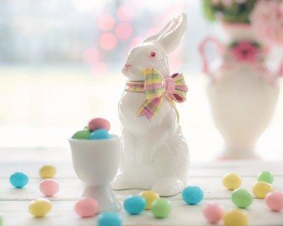 Decorazioni di Pasqua: mille semplici e facili idee!