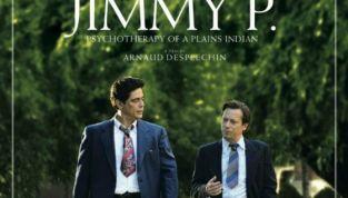 Jimmy P., la complessità della psiche di un nativo americano
