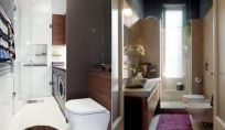Come arredare il bagno piccolo e stretto: consigli utili