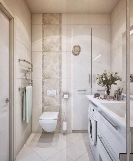 come arredare il bagno piccolo e stretto: consigli utili - Bagno Piccolo Soluzioni