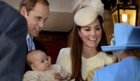 Kate Middleton e William smentiscono i tabloid: «George resterà figlio unico, almeno per ora»