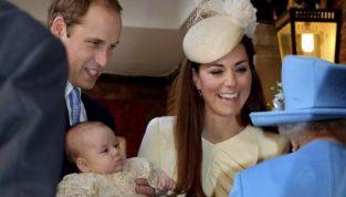 Kate Middleton e William smentiscono i tabloid: «George resterà figlio unico, almeno per ora»