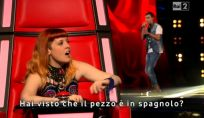 The voice 2 seconda puntata: da suor Cristina al rock di Steven Patrick