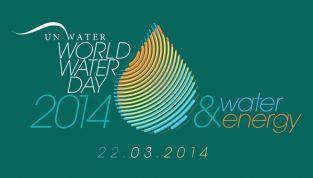 World Water day 2014: la giornata dedicata al bene più prezioso