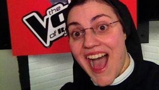 Suor Cristina di The Voice 2 fa più click di Psy e il 'Gangnam style'