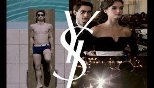Yves Saint Laurent, la vita dello stilista arriva al cinema